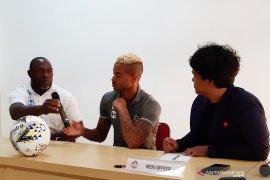 Barito Putera persiapan 'siluman' untuk hadapi Bhayangkara FC