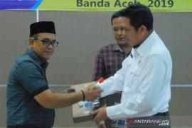 Aceh Jaya raih opini WTP ke-6