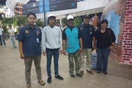 KKP-Kemenlu pulangkan 14 nelayan RI dari Australia, diduga mencuri ikan