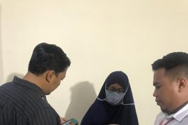 Polda Malut : Polwan diduga radikalisme tinggalkan tugas