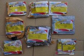 Kementan musnahkan 84 jenis komoditas pertanian dari luar negeri