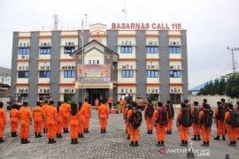 100 personel Basarnas disiagakan bantu kelancaran mudik Lebaran 2019