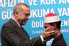 Qori asal NTB juara MTQ internasional di Turki