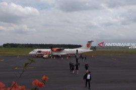 Bandara Notohadinegoro Jember tidak terdampak erupsi Gunung Agung