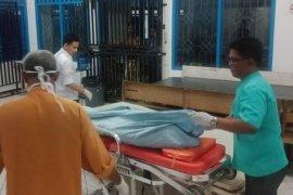Pasien gangguan jiwa mendadak meninggal dunia di RSUD Meulaboh