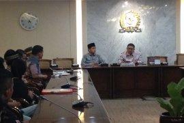 DPR akan mendalami aduan keluarga korban aksi 21-22 Mei