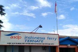 ASDP Ternate antisipasi lonjakan penumpang mudik