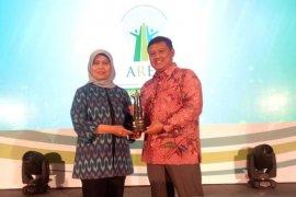 Pupuk Kaltim Raih Penghargaan AREA 2019, Tingkatkan Kualitas Hidup Warga Pesisir