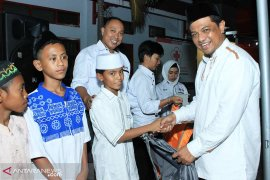 PMI Sulteng memanfaatkan momen Ramadhan untuk berbagi kebahagiaan
