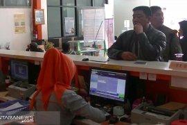 Kiriman uang TKI ke Sukabumi naik 10-15 Persen jelang Lebaran
