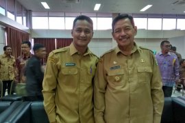 Wali Kota Sabang sampaikan belasungkawa wafatnya Ibu Ani Yudhoyono