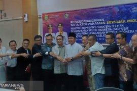 Kota Palembang tuan rumah MXGP 2019