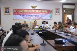 Pemkot Tangerang pantau titik rawan macet dan tindakan kriminalitas