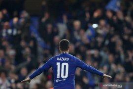 Trofi Liga Europa bisa jadi kado perpisahan sempurna, kata Eden Hazard