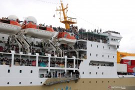 Kemenhub diminta rekrut anak daerah untuk ABK kapal Pelni