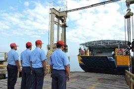 Jadwal layanan kapal feri Situbondo-Madura ditambah (Video)