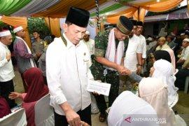 Bupati Tapsel: Perbanyak kebajikan dalam bulan Ramadhan