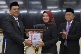 DPRD Jabar segera bahas catatan BPK atas LKPD 2018