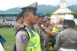 Terjunkan 160 personil TNI/Polri, pengamanan mudik antisipasi begal dan perampokan