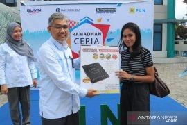 PLN UIW Maluku dan Malut gelar Ramadhan Ceria 2019