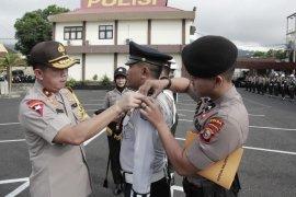 Polda Malut gelar Operasi Ketupat Kie Raha 2019