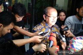 Sofyan sempat disodorkan barang bukti kontrak PLTU Riau-1