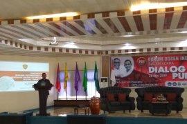FDI Maluku bahas visi-misi Gubernur - Wagub baru