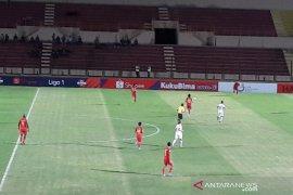 Badak Lampung tekuk Kalteng Putra 1-0