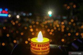 Perayaan Waisak di Candi Muara Takus Riau Page 2 Small