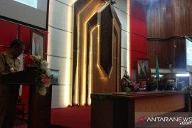 Gubernur Sutarmidji tidak kecewa terima opini WDP dari BPK