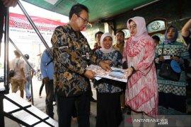 Pemerintah menyiapkan PKH untuk korban bencana yang jatuh miskin