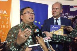 """Menteri Bambang: isu sawit tidak dibahas dalam """"Blue Book"""" UE-Indonesia"""