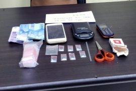Dua pengedar narkoba ditangkap di Lhokseumawe