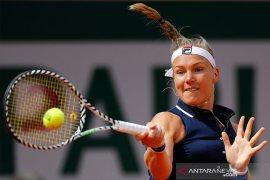 Petenis Belanda Bertens akan hadapi Barty di semifinal China Open 2019