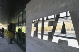 Mantan Presiden Sepak Bola Afghanistan kena skors seumur hidup