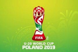 Ukraina dan Uruguay lolos 16 besar Piala Dunia U-20