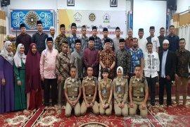 IKAPTK Aceh Tengah-Bener Meriah silaturrahmi akbar di Takengon