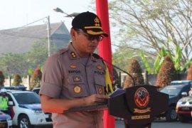 Kapolres Sumedang : Waspadai aksi pencurian rumah kosong saat libur Lebaran
