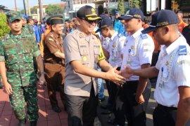 Polisi: Jalur Cadas Pangeran di Sumedang rawan kecelakaan