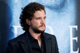 Harrington nangis saat baca naskah Jon Snow bunuh Daenerys