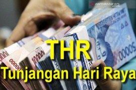 "PNS Pemprov Gorontalo menyisihkan dana untuk ""THR"" PTT"
