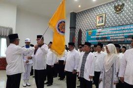 Jaang Lantik Pengurus DPD IKA PTK Kota Samarinda