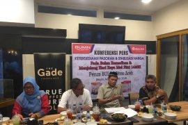 Bulog Aceh layani permintaan paket pasar murah hingga H-1 Lebaran