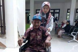 Dinkes Banyuwangi berikan pelayanan khusus pasien lansia