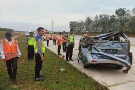 Kecelakaan di JTTS KM 198 TulangbawanG Page 2 Small
