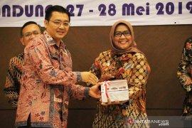 Kabupaten Bogor raih predikat WTP empat tahun berturut-turut