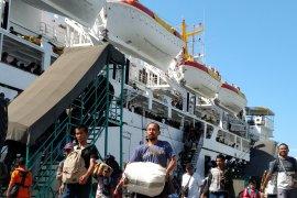 Pelindo III prediksi puncak arus mudik penumpang kapal pada 2 Juni