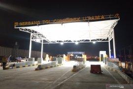 8  gate satelit di Cikampek Utama difungsikan mulai 30 Mei