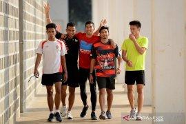 Tim estafet kejar tiket Olimpiade 2020 dalam kejuaraan di China