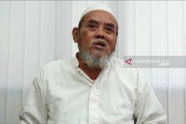 Pengasuh Ponpes di Magetan dukung Polri tangani kasus 22 Mei